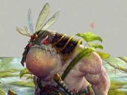 蜥蛙3——红眼将军
