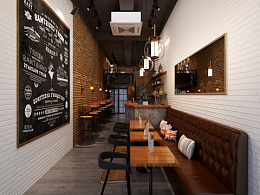mini咖啡厅