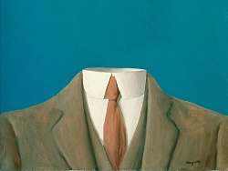 René Magritte  2   :)