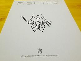 小小战士 fighter!fighter!