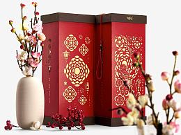 《花样新年》迎春年品礼盒︳新年,就该来点新新新新新新新花样