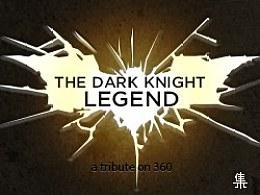 黑暗骑士传奇