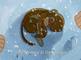 2016猴年央视新闻频道一年又一年宣传片角色形象及部分场景设定