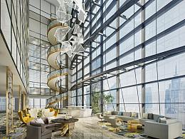 舍宅坊设计 酒店室内设计案例赏析