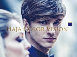 Haja Color Vision by 阁楼妖怪