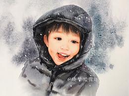 下雪的快乐❄️❄️❄️