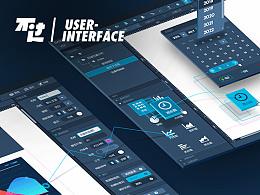 | UI/UX | Web Design Platform