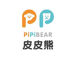 宠物机构Logo设计