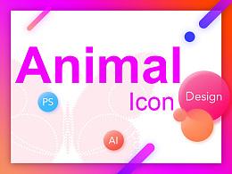 今晚打老虎-sa9527-动物图标icon