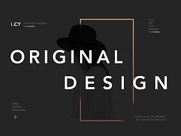 i.CY——穿衣助手设计师平台