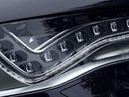 Audi_A8_W12 CGI摄影