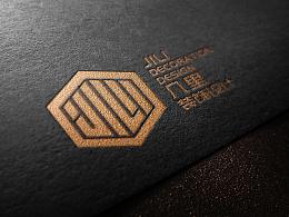 几里-logo设计