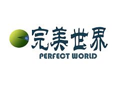 完美世界Logo设计之豆子