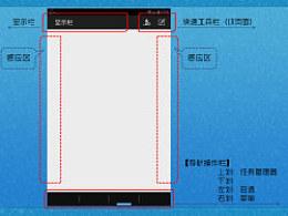 安卓UI按键构想