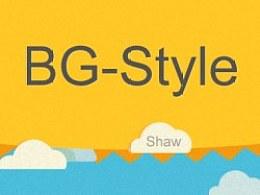 BG-Style