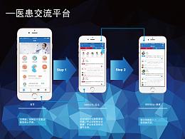 医疗app 肿瘤PPT页面