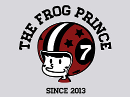 THE FROG PRINCE 第一弹