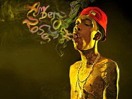 Part3:Wiz+Khalifa