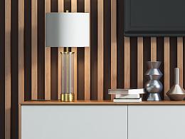 【木象家具设计】原创作品:客厅家具表现