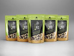 粮食谷物-包装升级