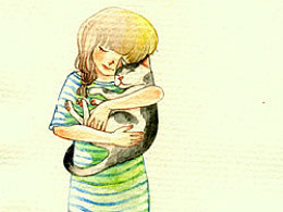 我爱猫系列-1