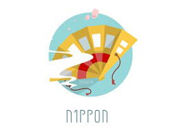 日本风格的icon