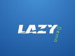 Lazy的2013年度DEMO