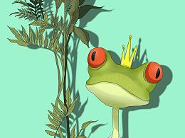 青蛙🐸王子