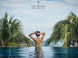 2014的泰国老照片  The racha