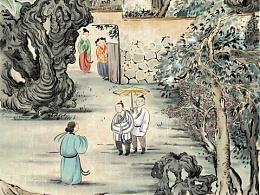 中国神话故事1