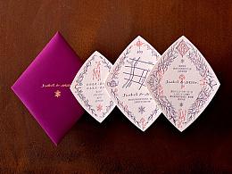 纸品的美好的日日夜夜-@纸品的美好凸版社 原创设计作品