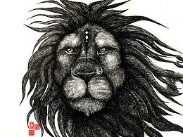 万兽之狮系列