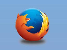 临摹Firefox图标一枚