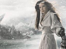 春光映画:暗-天使