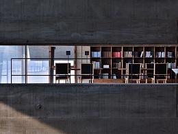 【旅行的意义】孤独的图书馆