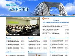 政府类门户网站