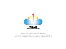 中盛云端logo