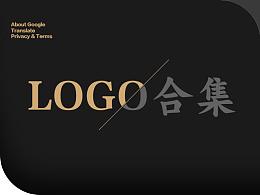 开心老头logo设计大全