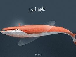 晚安集(十六)