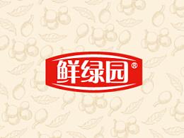 鲜绿园旗下产品包装设计