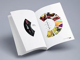 茅台红酒画册设计