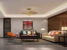 常熟案例桃源580平别墅装修设计山水圣别墅仰院带泰安小区图片