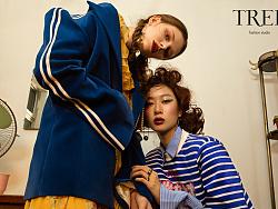 摄影师杨子坤——回到八十年代——大树时尚