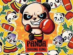 BOXING KING——I'm PANDA酱 by eat酱