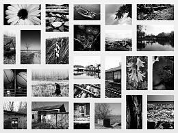 手机摄影--黑白影片
