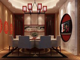 德阳大学装修设计我的茶楼设计图图片