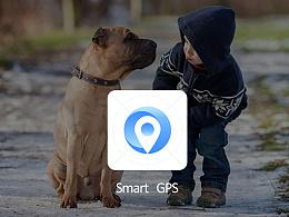 UI设计--Smart Gps