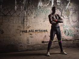 """Champions of Kibera""非洲贫民窟拳王的退役赛"
