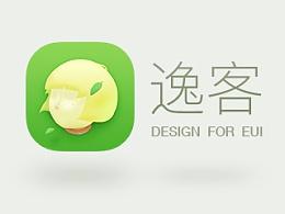 逸客主题|Design For EUI