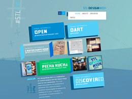 不同类型的网站:一个探索